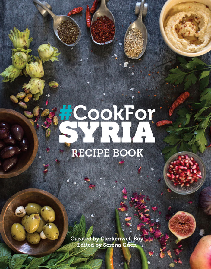 Cook for syria forumfinder Gallery
