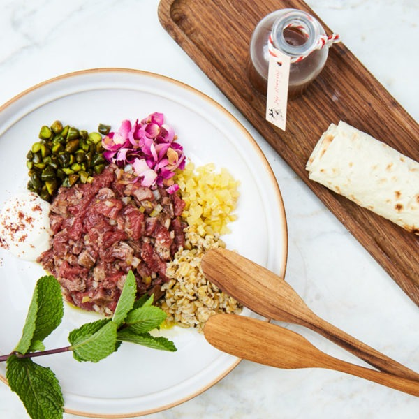 Recipes archive cook for syria syrian beef tartare forumfinder Images